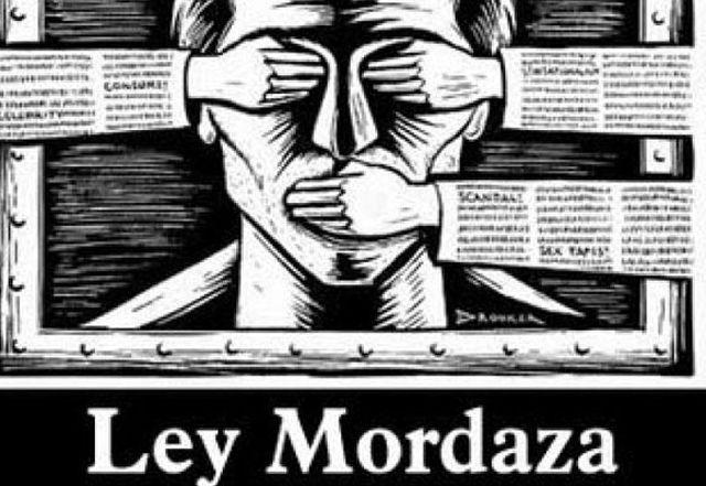 """""""Se ha escrito en Huertas"""": Capitulo 664: Ley mordaza...Y una mierda!!!"""