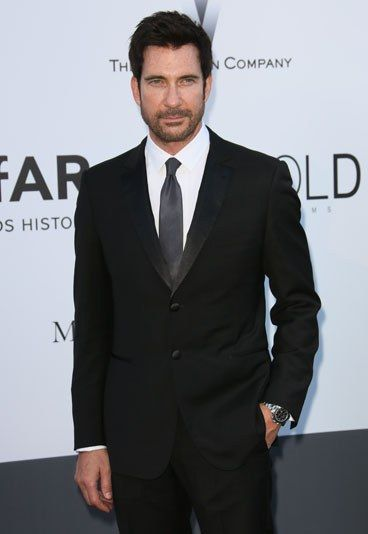 Dylan McDermott I know him from The Practice as Bobby Donald