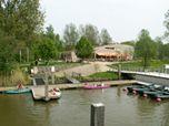 Excursies Biesbosch