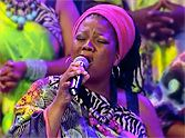 Award-Winning African Gospel Choir Sing a Breathtaking Version of Arms of an Angel. BEAUTIFUL!!!!
