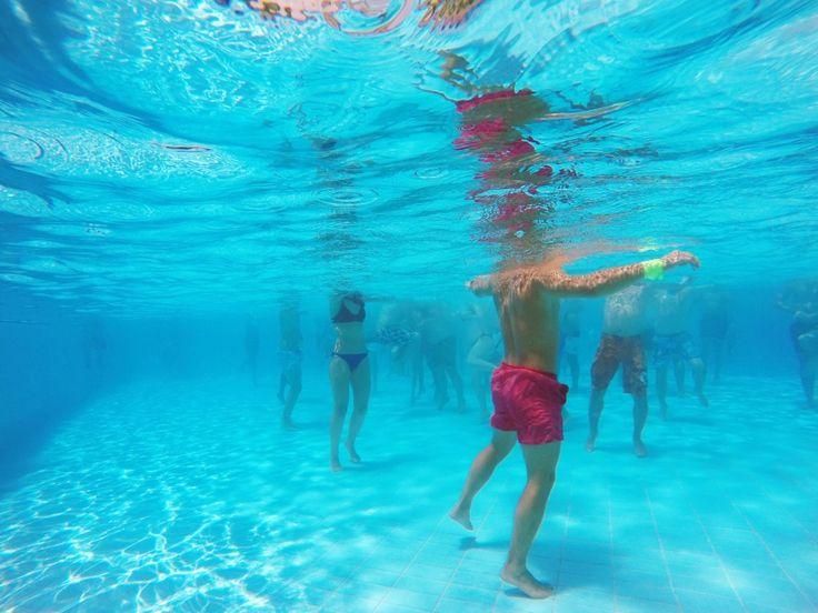 Fitness/Reha durch Wassergymnastik – Tipps für Einsteiger