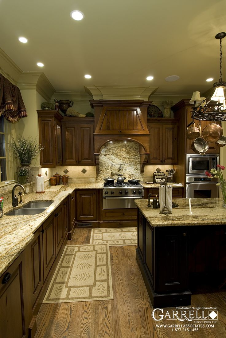 901 best images about house beautiful on pinterest ralph for Luxury french kitchen
