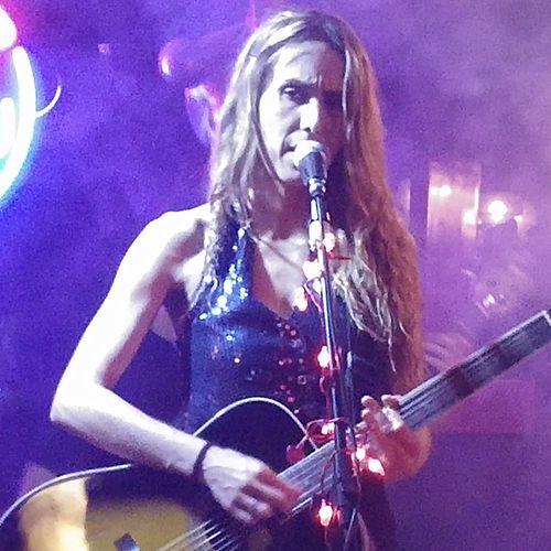 Allison García Band; La otra BCN.