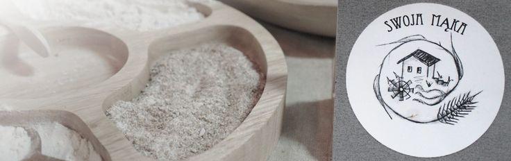 Swoja Mąka - przepis na chleb