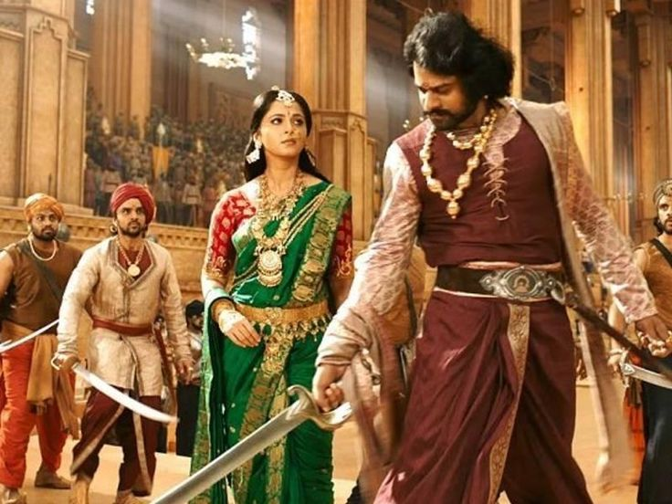 Most Amazing Lessons One Can Learn from Bahubali Movie & Team – NettyFeed