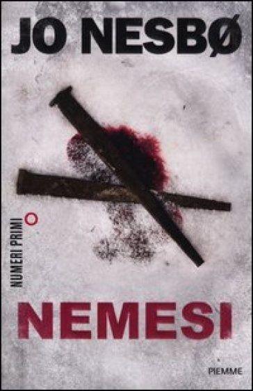Jo Nesbø Nemesi
