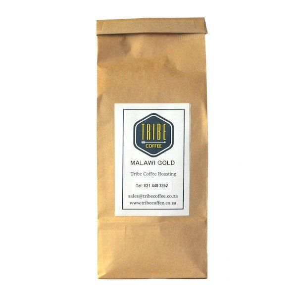Tribe's Malawian single origin coffee impresses judges and coffee professionals worldwide. Buy a bag to experience its smooth, rich, oily sweetness!