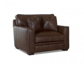 Leather sofa chair designs.