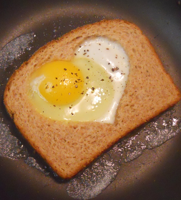 EGG MORNING -