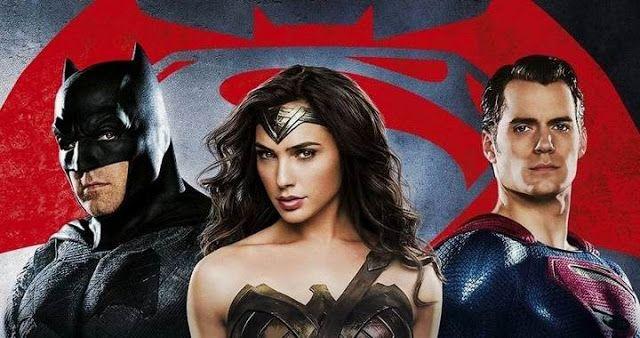 Batman v Superman: Dawn of Justice  fue una de las películas que acaparó este año más candidaturas ...