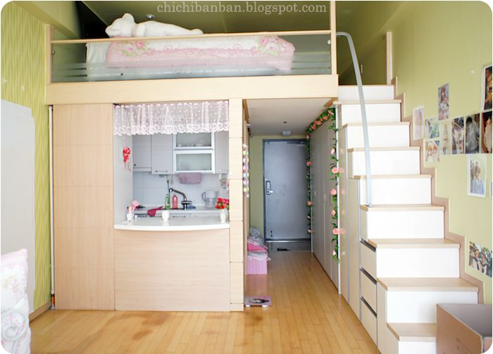 17 Best Images About Korean Apartment On Pinterest