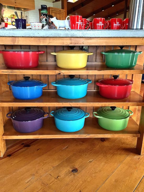 484 Best Le Creuset Images On Pinterest Cooking Ware
