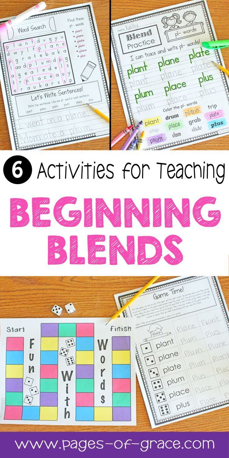 1000 Images About Word Work On Pinterest Word Families