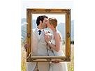 #4 - Photo Booth. A wedding reception must-have!