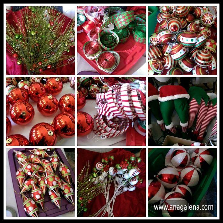 Como decorar el árbol de navidad, paso por paso