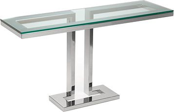 Arissa Console Table, Console Tables, Furniture, Decorus Furniture