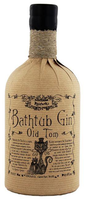 Ableforth's Bathtub Old Tom Gin kopen in Nederland en Belgie prijs
