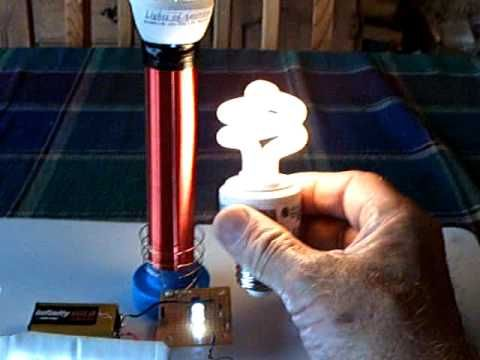Easy DIY: How To Build A Tesla Coil