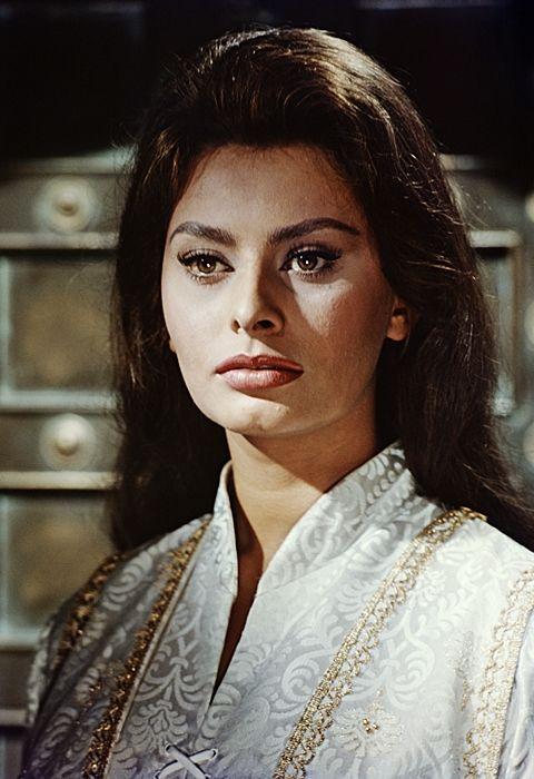 """Sophia Loren """"El ..."""