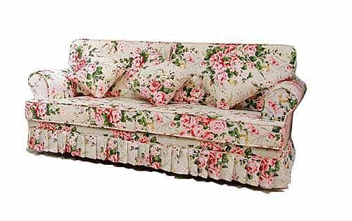 Country Style Sofa Slipcovers Country Style Living Room
