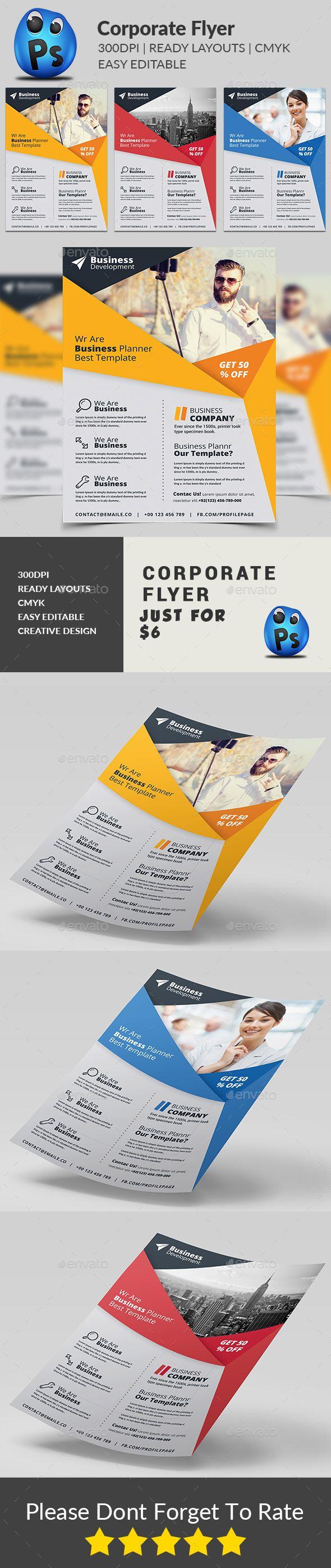 9 best идеи за дизайн images on Pinterest | Brochures, Business ...