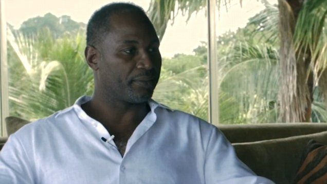 Lennox Lewis takes to the HOSS seat with Publisher Sean Rice. See what he has to say about his home in Jamaica, life outside the ring, and Tyson Fury.