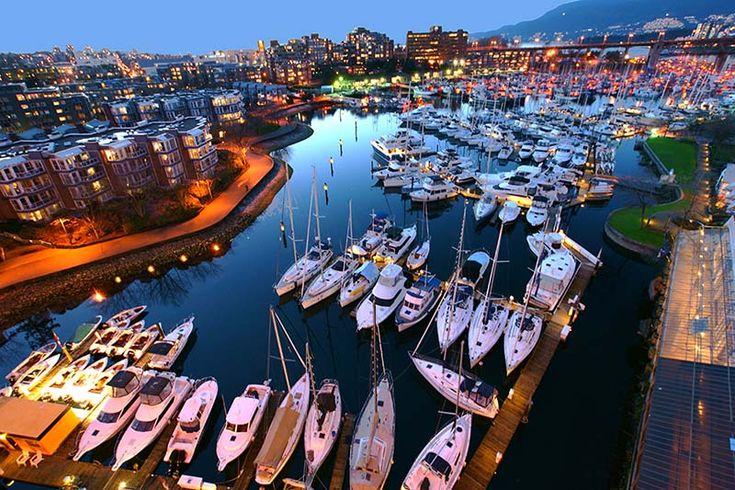 Porti turistici e mercato estero, come espandere la propria clientela verso l'estero, management porto turistico, gestione marina