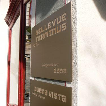 Felber AG, Luzern - Stempel, Beschriftungen, Gravuren - Firmenschilder