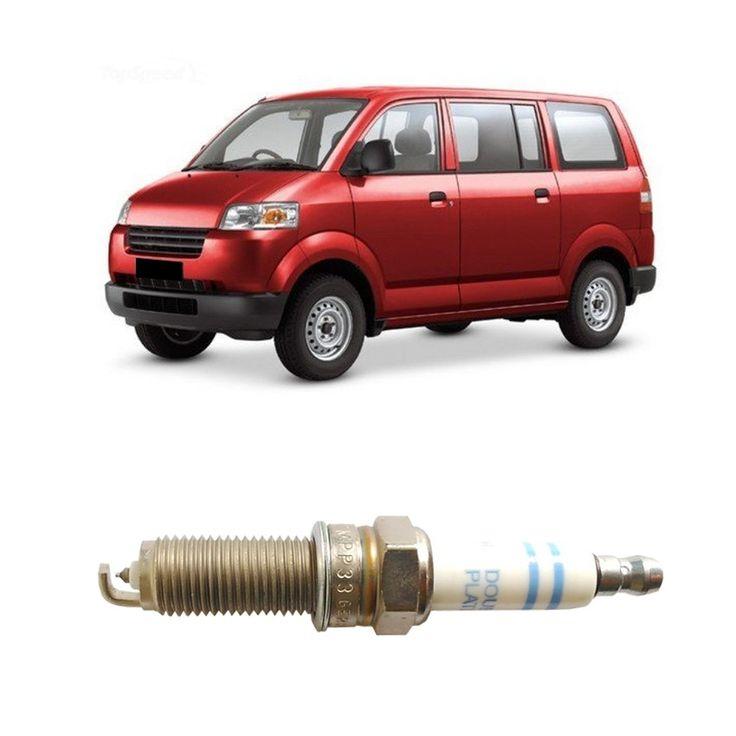 Bosch Busi Mobil Suzuki APV 1.5i FR7DPP30T - 1 Buah - 0242236618  Kuat & Tahan Lama Busi Standard Pabrikan (OE like) Kinerja yang Handal Tidak Cepat Kering Busi Berkualitas ORIGINAL dari BOSCH  http://klikonderdil.com/busi-mobil/704-bosch-busi-mobil-suzuki-apv-15i-fr7dpp30t-1-buah-0242236618.html  #busi #busimobil #busiterbaik #suzukiapv