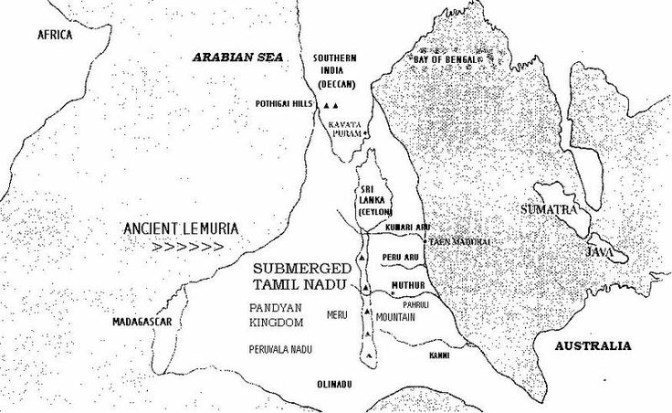 Kumari Kandam  (Tamil:குமரிக்கண்டம், Kumarikkaṇṭam; 30,000 BC – 16,000 BC) is the name of a supposed sunken landmass referred to in the ancient Tamil and Sanskrit Matsya Purana. It is said to have been located in the Indian Ocean, south of present-day Kanyakumari district at the southern tip of India.