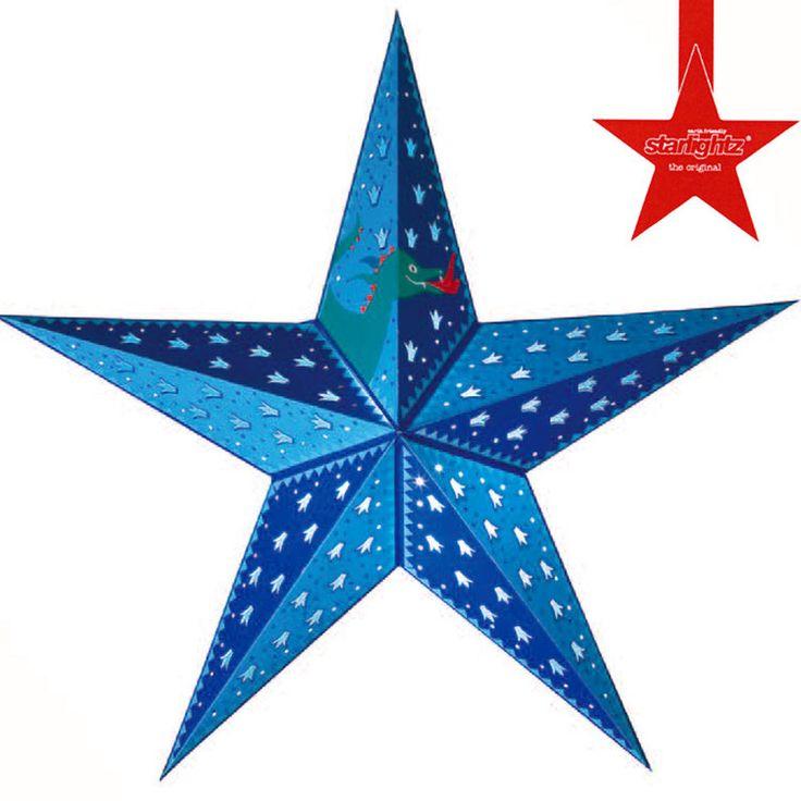 STARLIGHTZ The brave prince blau 5 Spitzen - M