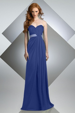 Style 200: Bridesmaids, Prom, Special Occasion & Evening: Bari Jay and Shimmer