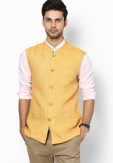 """Shopping for The Greatest Nehru Jackets For Males On-line""  #menjackets #mensonline #blazzer #nehrujacket #onlineshopping #trend"