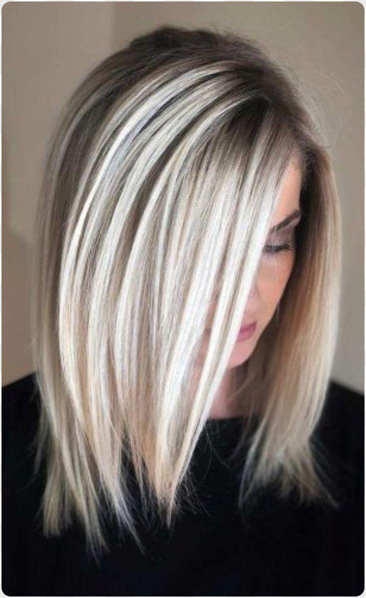 Bob Frisuren: Perfekter Haarschnitt für alle Haarlängen  Frisuren