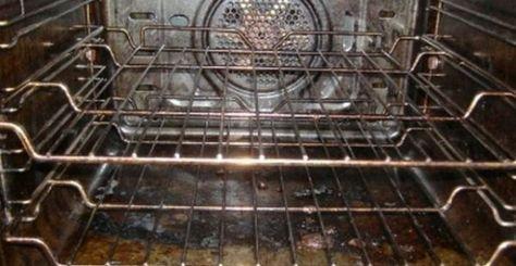 Όσοι έχουν επιχειρήσει να καθαρίσουν τον φούρνο μιας κουζίνας, ξέρουν ότι είναι μια δύσκολη και κουραστική διαδικασία. Εμείς οι νοικοκυρές ξέρουμε όλα τα μ