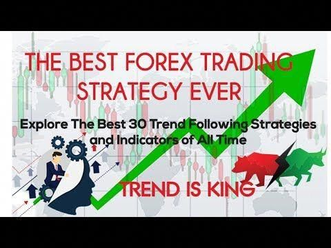 Forex factory trading signals