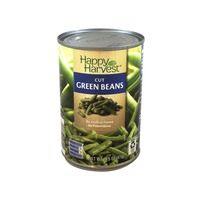 Happy Harvest Cut Green Beans: Get this for 49¢ at Aldi.