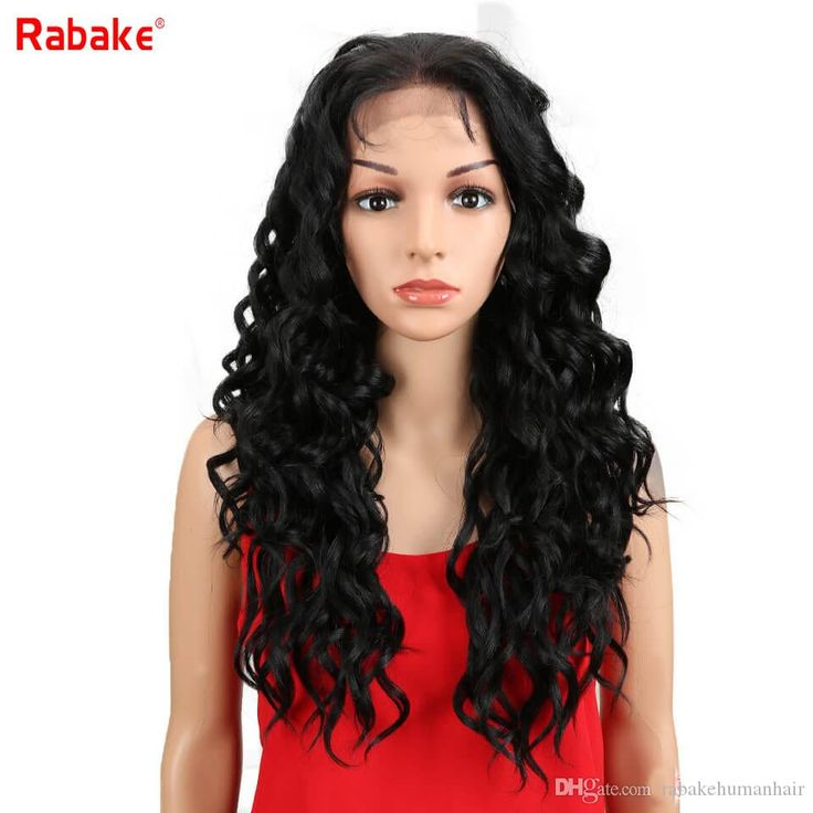 Synthetic Wigs Deep Wave Fashionable Wig 260g Natural Hairline Different Colors Heat Resistant Fiber 26 Inches Blonde Lace Wig Lace Wigs Online From Dilys_hair, $12.87| DHgate.Com