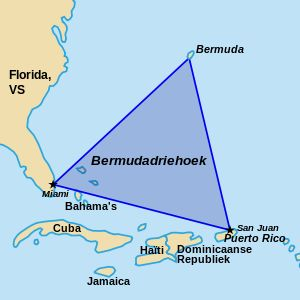 Bermuda triangle essays