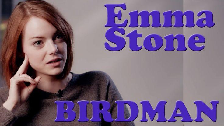 DP/30: Birdman, Emma Stone