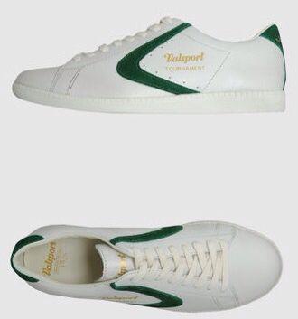 FOOTWEAR - High-tops & sneakers Valsport PfA4OZzQT