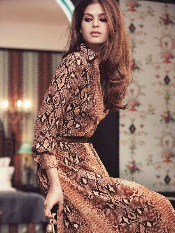 Chloé dress | photo by Naomi Yang
