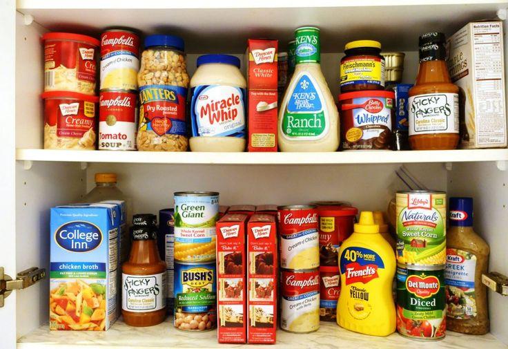 killing erection food - processed foods