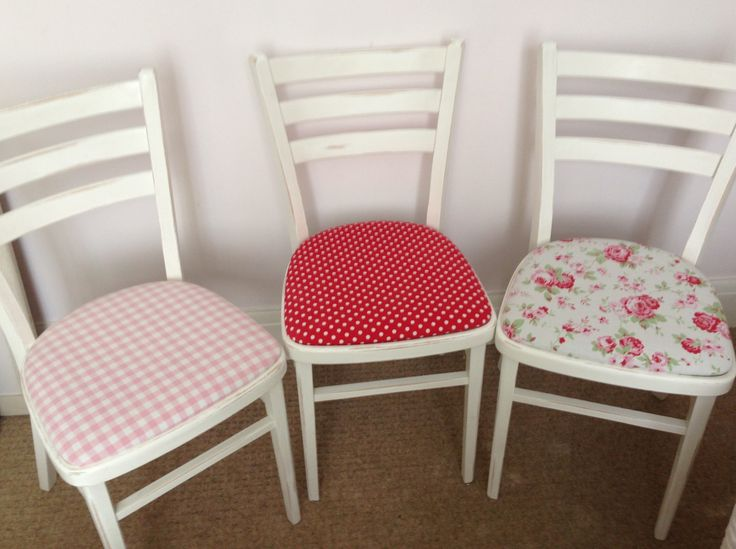 Upcycled chairs upcycling chairs pinterest chairs - Upcycling ideas for furniture ...
