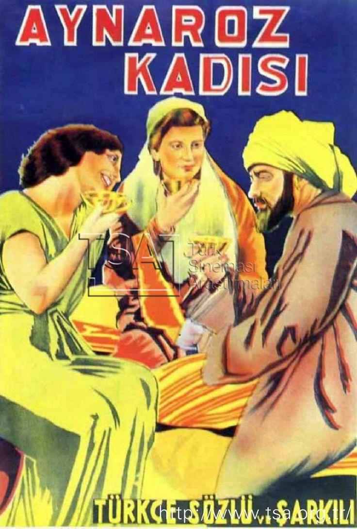 Aynaroz Kadısı 1938