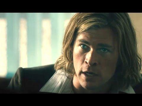Rush - Official Trailer (Chris Hemsworth)