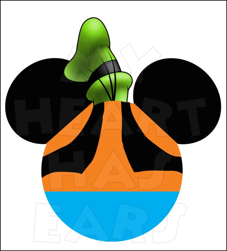 17 Best images about Disney characters in Mickey heads ears ...
