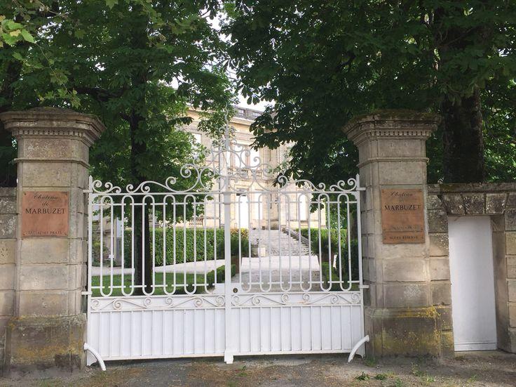 Château Marbuzet