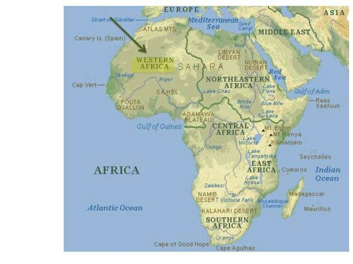 Best AFRICA Images On Pinterest World Maps Africa And Cards - Nile river map world atlas