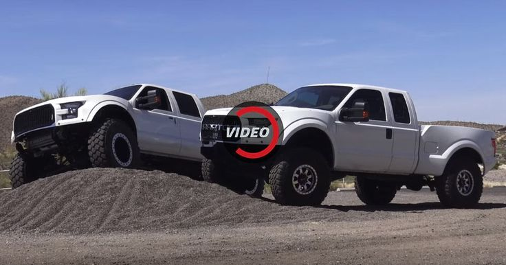 The Ford F-250 MegaRaptor I want one! #ford #motorcars #motivation #goals #dreams http://www.carscoops.com/2017/05/the-ford-f-250-megaraptor-is-for-those.html?utm_campaign=crowdfire&utm_content=crowdfire&utm_medium=social&utm_source=pinterest